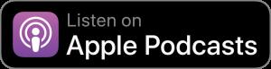 Räuber Podcast auf Apple iTunes Podcast